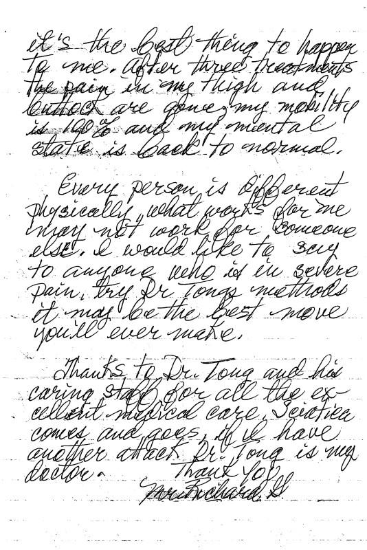 30.2 - Dr Tong Testimonial Letter