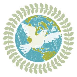 World Peace Dove